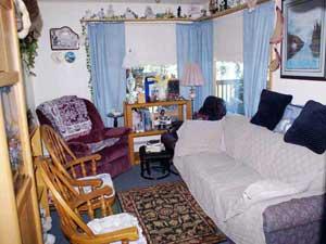 Aaaa Bed And Breakfast Fairbanks